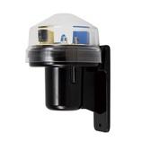 Hispec Remote Photocell Build In HSPC1 Dawn till Dusk Sensor IP65 Switch