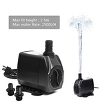 Hydroponics Water Pumps | PetsNature - Pet Supplies