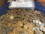 TGBCH £2 4 Coin Set Burns Trinity House Marconi Act Of Union Or £2 Mintage Guide £2 Coin Set Coin Collecting