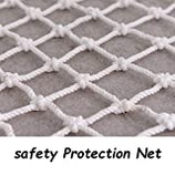 Child Safety Nets for Staircase Balconies Garden Plants Climbing Nets Stadium Seine Nets Color : White, Size : 1X1M 3X3FT Fall Safety Nets for Building Safety Nets Indoor Clothes Nets