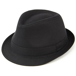 ce5582e3 Trilby Hats | Latest Fashion And Trends | FashionChase