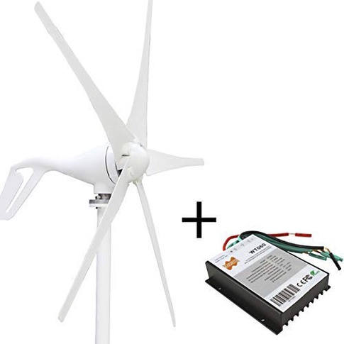 Best 12V Wind Turbine   GardenDisplay