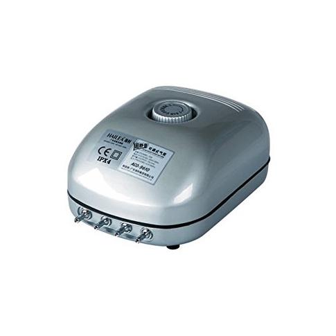 Aquarline Hailea Aco-2201 Single Outlet Air Pump Pet Supplies 70 Liter/Hour