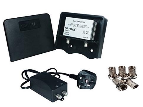 Best Masthead Amplifier | ElectronicsDepot