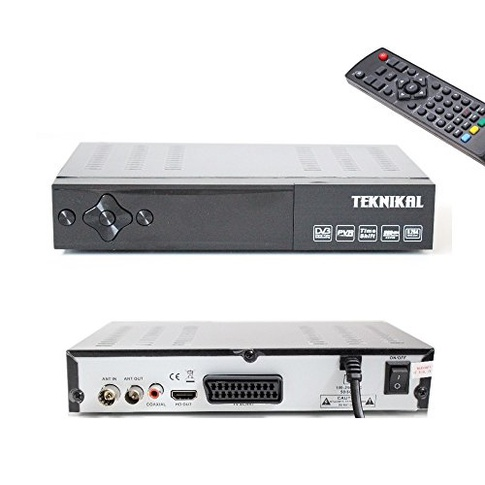 Top 15 Set Top Box | ElectronicsDepot