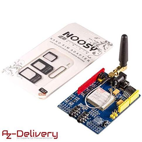 Best GSM Module | ElectronicsDepot