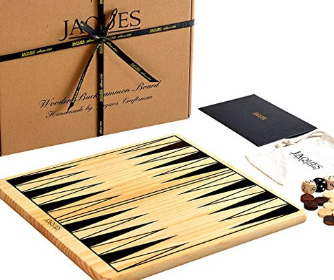 10 Absolute Must Have Backgammon | Toyee