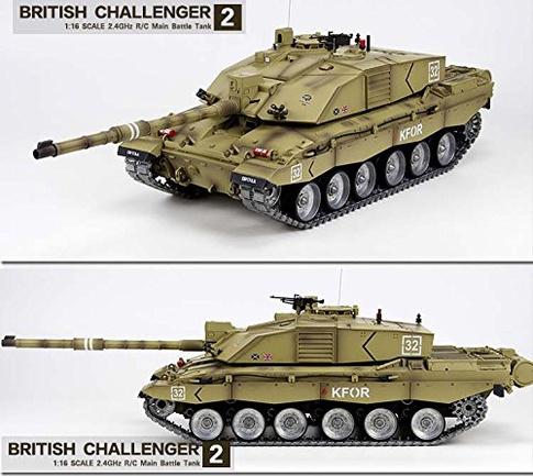 2b3f5b71b480 Heng long Radio Remote Control 1 16 RC Tank T90 Officially Licensed Big Boyz